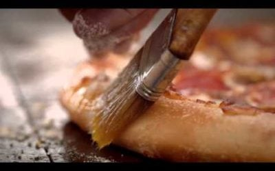 Cruzin Cooler® featured in Pizza Hut TV Spot