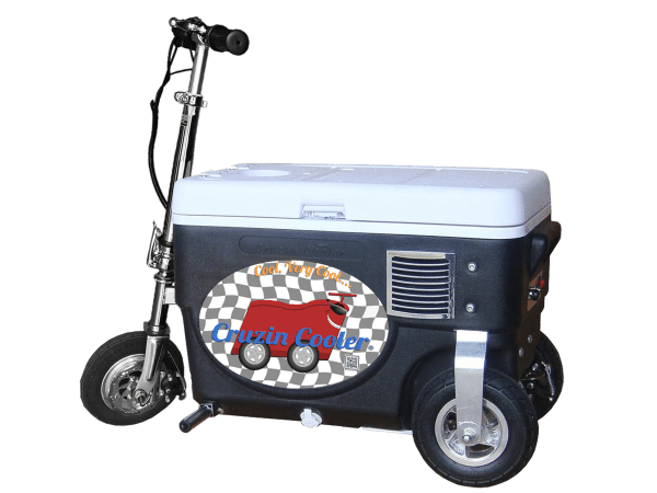 Cruzin Cooler® HB Series