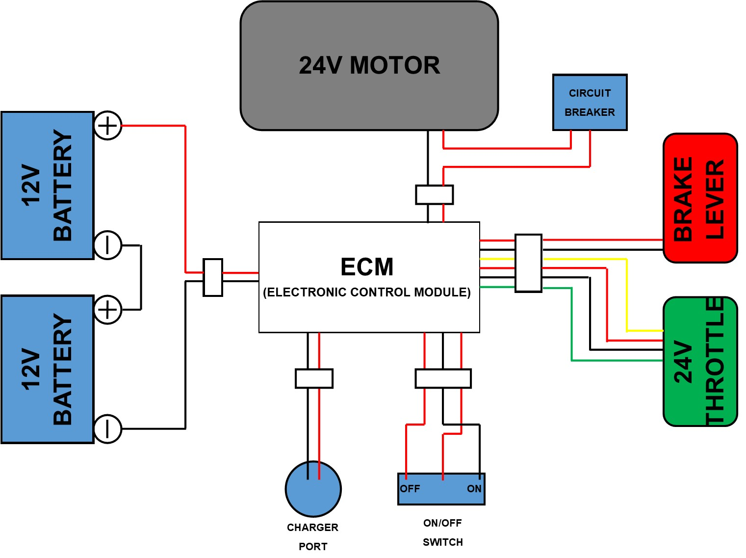 Electroswitch Series 24 Wiring Diagram from www.cruzincooler.com